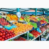 Овощи Фрукты ОПТ Доставка