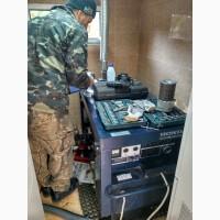 Сервис и ремонт электростанций разных марок