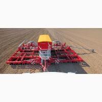 Аренда сеялок, посевных комплексов, услуги по посеву зерновых и пропашных культур