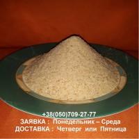 Панировочные сухари весовые от производителя