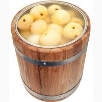Продам моченые яблоки по хорошей цене. Урожай 2018 года. Сорт яблок - АНТОНОВКА