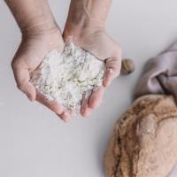 ПРОДАМ борошно пшеничне вищого і першого гатунку, без домішок