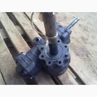 Гидроусилитель руля для трактора Т-40