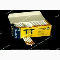 Сигаретные гильзы tnt extra long 24 мм.фильтр, Ring, Silver Star, Korona Golden Star Slim