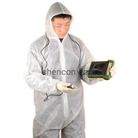Узи-сканер для ветеринарии RKU-10 (KAIXIN) Шенкон Shencon