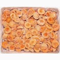 Купимо абрикос заморожений кубик/половинки