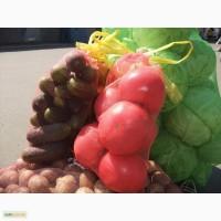 Сетка для овощей высокопрочная
