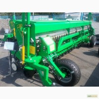 Сеялка зерновая механическая СЗМ Ника - 6