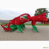 Глубокорыхлитель AGRO-TOM GK XL 400/9
