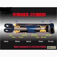 Ремонт гидроцилиндров, гидронасосов и гидромоторов