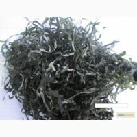 Сублимированная морская капуста
