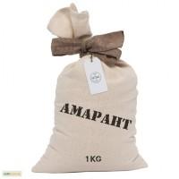 Зерно амаранта 1кг