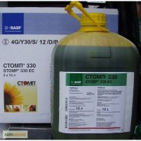 Стомп гербицид 10 литров Басф