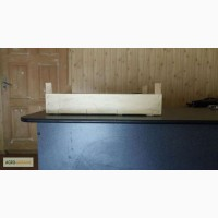 Ящик под сливу грибы 50*30*13 см