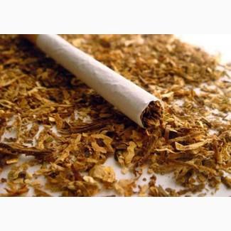 Продам ферментированный чистый табак высшего сорта, резка 1мм схожестьAmerican Blend