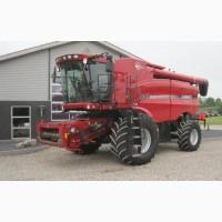 Услуга по уборке урожая кукурузы Комбайн CASE 8010 (2007) по Винницкой обл