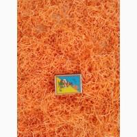Морква, сушена