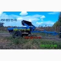 Каток КЗК-6-04 подрібнювач рослинних залишків