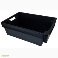 Ящик пластиковий для зберігання картоплі буряка огірків розсади ягід