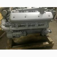 Продам двигатель ЯМЗ-7511 после ремонта