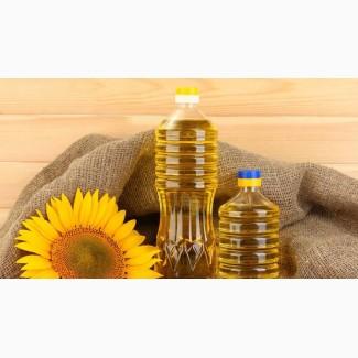 Закупаем подсолнечное масло в ОАЭ
