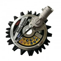 Поворотная фреза для мотокосы.Рower rotary scissors ask-mw23( Япония)