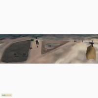 Технология очистки воды и отстойников при промывке песка на карьерах