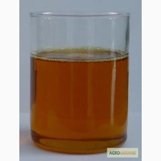 Производство реализует соевое масло