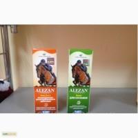 Подарочный набор Алезан для суставов 100мл + Алезан 2 в 1, гель охлаж-разогр, 100 мл
