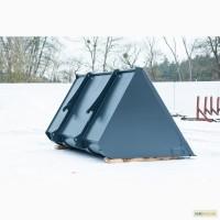 Ковш для телескопического погрузчика Merlo 4 м.куб