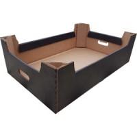 Ящик картонный