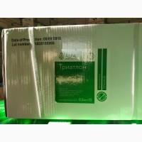 Тріатлон -трикомпонентний післясходовий гербіцид для захисту посівів зернових