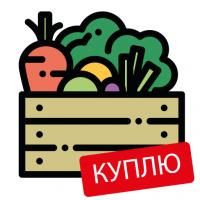 Закупаем овощи и фрукты