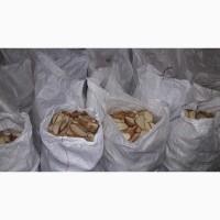 Хлебный сухарь для корма животных