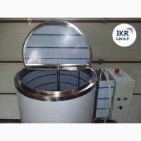 Сыроварня 100 литров Польша / пастеризатор з нержавейки для производства сыра новая