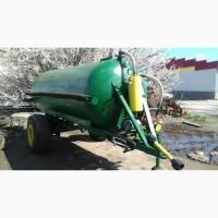 МЖТ-6Е Машина для внесения жидкого навоза, жидких органических удобрений