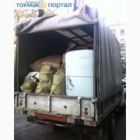 Дрова плотно уложены с доставкой Буча Киеву и Киевской области