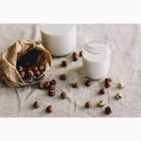Сухое молоко из фундука веганское