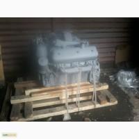 Двигатель Дизель ЯМЗ-236 М, М2, Д, БЕ