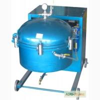 Фильтр Пресс-цистерн для атмосферное давление HY-600х1