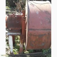 Вентилятор для склада