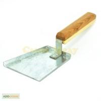 Скребок лопатка (из нержавеющей стали)