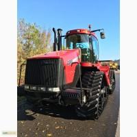 Гусеничний трактор CASE STX 480