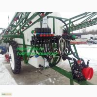 Опрыскиватель ОПК-3000/24 полный фарш