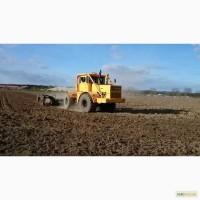 Ремонт и переоборудование тракторов К-700, Т-150, ХТЗ