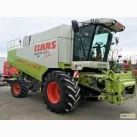 Продам комбайн Claas LEXION 470 Montana