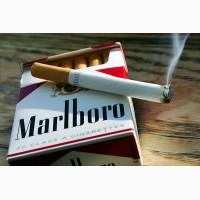 Продам нарезанный табак для самокруток и гильз сорт Вирджиния крепость сигареты MALBORO