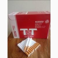 Табак для самокруток и гильз сорт Вирджиния крепость красный MALBORO