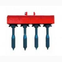 Вибратор для бетона DDV130 / Concrete Vibrator DDV130