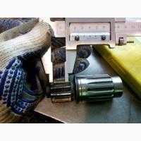 Изготовление шестерен, валов, шлицевых втулок по образцу старой детали